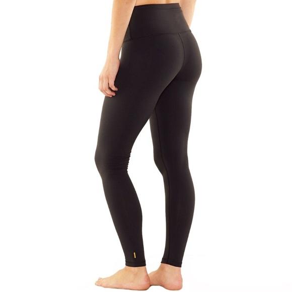 616c51154fe662 Lucy Pants | Studio High Rise Hatha Legging | Poshmark